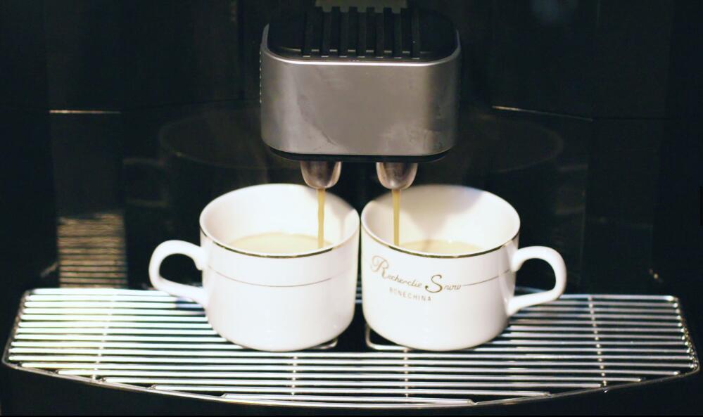 办公室咖啡机厂家,无人自助咖啡机,办公室商用咖啡机推荐