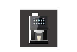 自助咖啡机厂家,无人自助咖啡售货机定制商家